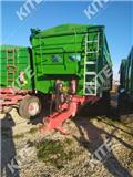 Pronar T 669, 2019, Farm machinery