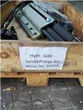 CASE hydraulisk sideforskydning Case/NH Hydraulisk side, Rendegravere