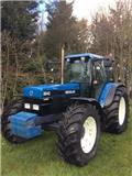 New Holland 8240, 1996, Traktorer