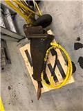 90kg hammer S30/150, Hydraulik / Trykluft hammere
