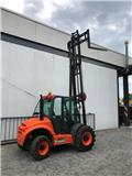 Ausa C 250 H X4, 2018, Forklift trucks - others