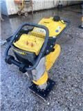 Bomag BT 65, 2018, Twin drum rollers
