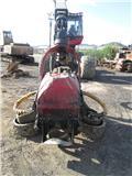 Komatsu Forest Харвестерный агрегат, 2013, Harvester heads