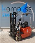 Cesab C3E160, 2012, Electric forklift trucks