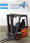 Linde E 14/386, 2014, Electric Forklifts
