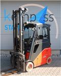 Linde E 16 PH/386, 2011, Electric forklift trucks