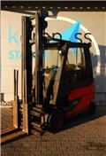 Linde E 35 HL/387, 2013, Electric forklift trucks