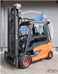 Linde E 50 HL/388, 2014, Electric forklift trucks