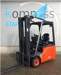 Linde E16C, 2010, Electric Forklifts
