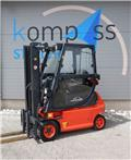 Linde E16P, 2006, Electric Forklifts