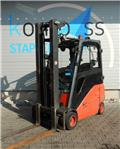 Linde E18PH, 2007, Electric forklift trucks