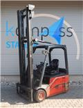 Linde E20, 2007, Electric forklift trucks