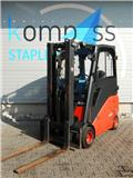 Linde E20P, 2007, Electric forklift trucks