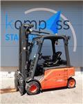 Linde E20P, 2012, Electric forklift trucks