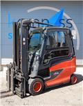 Linde E30, 2014, Electric Forklifts
