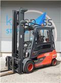 Linde E35, 2015, Electric Forklifts