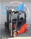 Linde H 14 D/391, 2012, Xe tải Diesel