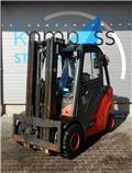 Linde H30D, 2013, Camiones diesel