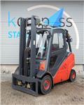 Linde H35D, 2011, Stivuitor diesel