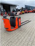 Linde N20, 2015, Low lifter