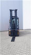 Heli CPD 35, 2020, Electric Forklifts