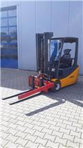 Jungheinrich EFG 220, 2014, Electric Forklifts