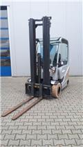 Still RX60-25، 2014، شاحنات ذات رافعات شوكية تعمل بالكهرباء