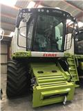 CLAAS Lexion 760, 2015, Combine Harvesters