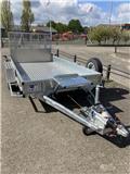 Ifor Williams GP 126, 2021, Övriga lantbruksmaskiner