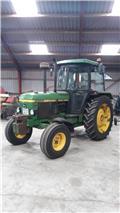 John Deere 2850, 1989, Traktorok