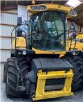 New Holland FR 9050, 2007, Ajosilppurit