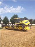 New Holland CR 9070 SL H, 2009, Combine harvesters