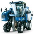 New Holland ÖVRIGT, Overige rooimachines