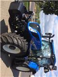 New Holland T 6.175, 2018, Traktori