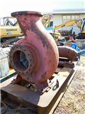 Ahlstrom TRU-40, Pumpe za vodu