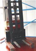 Balkancar -، معدات الرفع منخفض المستوى