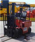 Balkancar DFG1628, 1996, Dieseltrukit