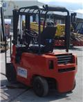 Balkancar DFG1628, 1996, Diesel Forklifts