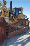 Caterpillar D 11 N, Bulldozere