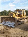 Caterpillar D 8, Bulldozer