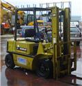 Caterpillar GP 20, Forklift trucks - others