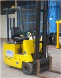 Fiat E 10 N, 2000, Electric Forklifts