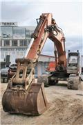 Fiat-Hitachi FH 330 EL-3, 1999, Wheeled excavators