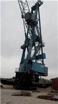 Gottwald HMK 280 E, 1992, Tower cranes