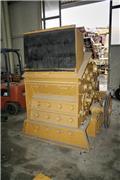 Hazemag KRUPP APK40, 1992, Mašine za mlevenje/ drobljenje