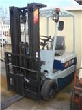 Komatsu FB15M-2, Electric forklift trucks