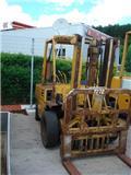 Komatsu FG25、堆高機(叉車)-其他