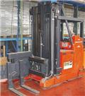 Linde A12, Low lifter