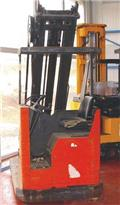 Linde FENVICK R12, Low lifter