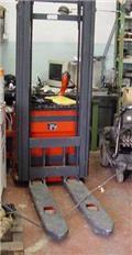 Linde L10, Nisko podizni električni viljuškar